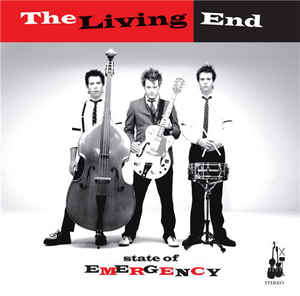 Living End, The - State Of Emergency