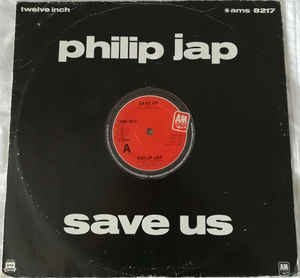 Philip Jap - Save Us