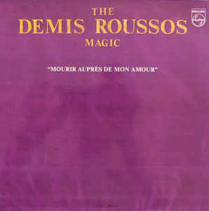 Demis Roussos - The Demis Roussos Magic