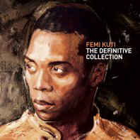 Femi Kuti - The Definitive Collection