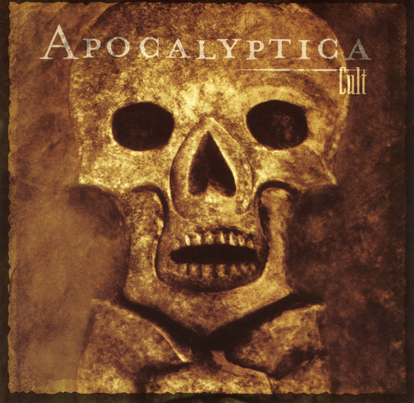 Apocalyptica - Cult cover of release