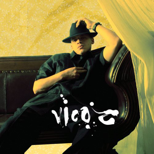 Vico C - Desahogo cover of release