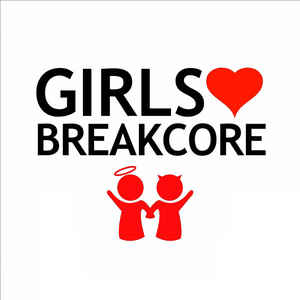 Mochipet - Girls ♥ Breakcore
