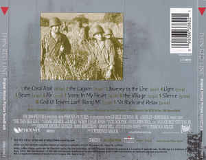 Hans Zimmer - The Thin Red Line (Original Motion Picture Soundtrack)