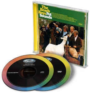 Beach Boys, The - Pet Sounds (40th Anniversary Edition)