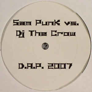 Sam Punk - D.A.P. 2007 / Sirens Of Time