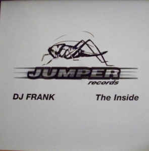 DJ F.R.A.N.K. - The Inside