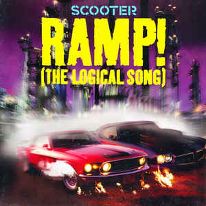 Scooter - Ramp! (The Logical Song)