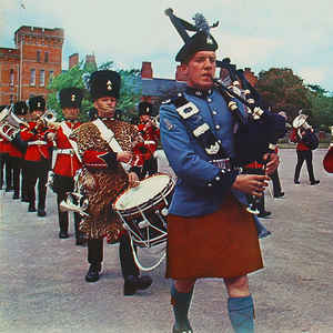Royal Inniskilling Fusiliers