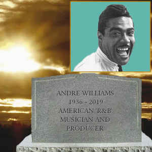 Andre Williams (2)