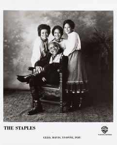 Staple Singers, The